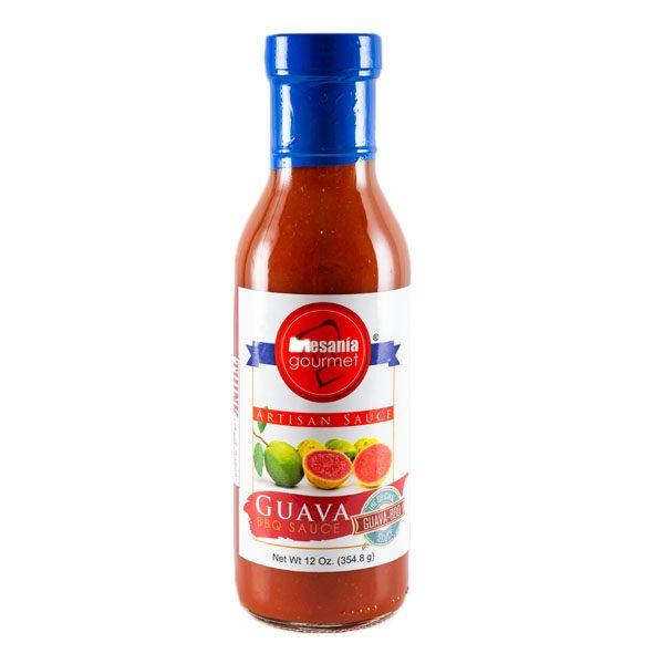 salsaguayaba