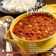 habichuelas healthy